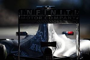 Renault confident it can halve gap to Mercedes