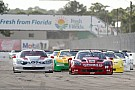 Trans-Am Amy Ruman wins Foametix Trans Am 100, Lawrence takes TA2