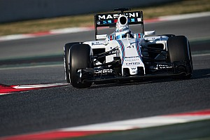 Wolff set for FP1 sessions in Spain and Britain