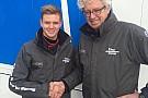 Картинг Сын Михаэля Шумахера готовится к дебюту в гонках
