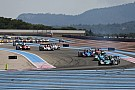 ELMS reveals 31-car entry list for official test