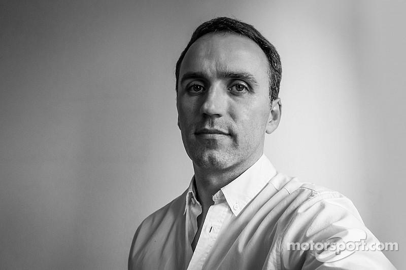 Motorsport.com anuncia Pablo Elizalde como Europeos de noticias de editor