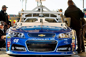 Did you get the memo? NASCAR changes qualifying day schedules
