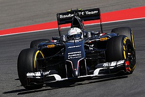 Formula 1 Commentary Courting controversy: is Giedo van der Garde right to chase Sauber?