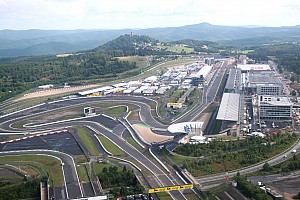 Formula 1 Breaking news Nurburgring 'not willing to pay fee' - Ecclestone