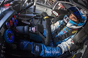 Passing the test: Almirola looks to improve RPM's intermediate program
