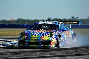 CTSCC: On a winning roll, Rum Bum Racing returns to Sebring International Raceway
