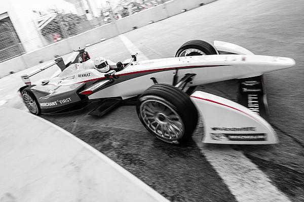 The inside line: Series boss Alejandro Agag on Formula E's future