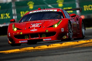 All-star Ferrari driver line-up for Risi Competizione at 12 Hours of Sebring
