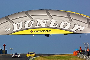 Optimum Pressure: Dunlop in LMP2