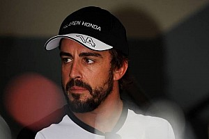 "Alonso admits to ""very challenging moment of my career"""