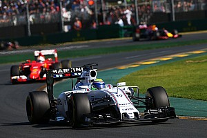 Massa expecting another close fight with Ferrari