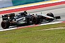 Force India sin puntos en Malasia