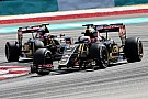 Lotus' Grosjean finished just shy of the points in Malaysia