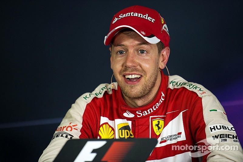 Marko won bet by gambling on Vettel
