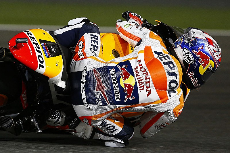 Honda expects Pedrosa to race in Austin