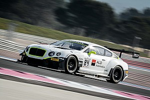 Blancpain Endurance Preview Primat primed for Blancpain Endurance Series opener at Monza