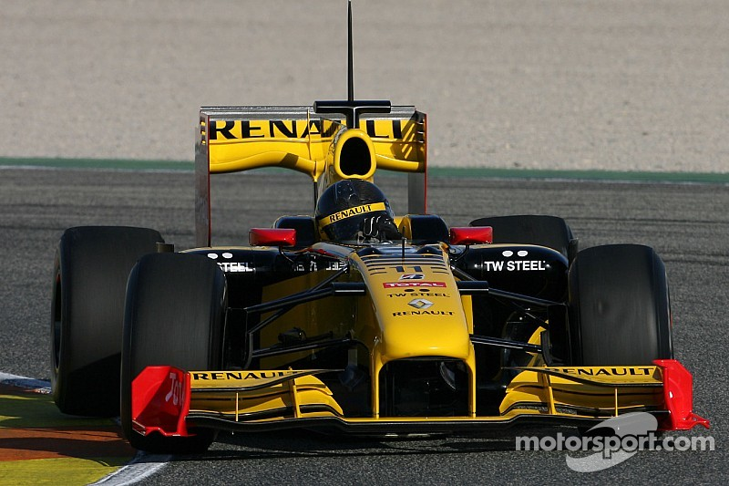 """Marko admits Toro Rosso could get """"yellow livery"""""""