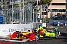 Di Grassi, el más rápido en la FP2