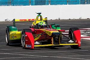 Lucas di Grassi reclaims Formula E championship lead