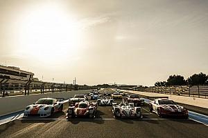 ELMS Vista previa Inicia la European Le Mans Series