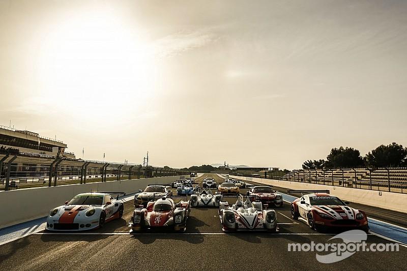 Inicia la European Le Mans Series