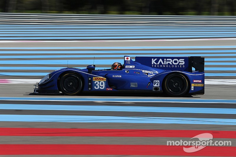 SARD Morand future unclear with Silverstone no show, driver reacts