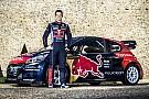 Davy Jeanney joins team Peugeot-Hansen