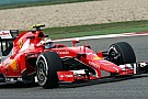 "Hamilton admits Ferrari threat: ""We definitely have a race"""