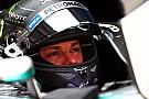 Villeneuve: Ferrari's strong pace