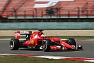 A solid Friday practice for Ferrari at Shanghai