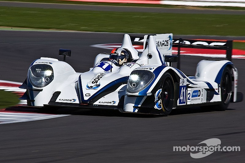 Lancaster clinches chaotic ELMS opener for Greaves after late-race contact