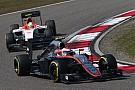 Button penalised for Maldonado accident