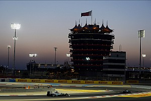 Formula 1 Breaking news Formula 1 approves 'human rights policy'