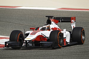 GP2: The eleventh season kicks off this weekend at Sakhir