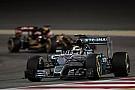 Cuarta pole position para Lewis Hamilton