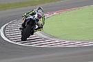 Rossi, disconforme con su sábado