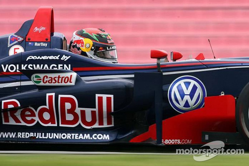 Boardroom power shift moves VW closer to F1