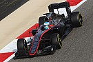 Boullier not expecting big step in Spain