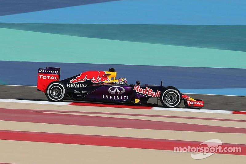 Horner dice que Renault es la mejor opción de Red Bull