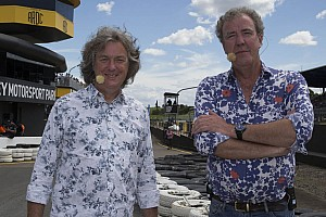 Automotive Breaking news James May rules out Top Gear return without Jeremy Clarkson