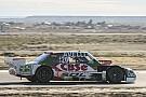 Buen ensayo para el Maquin Parts Racing