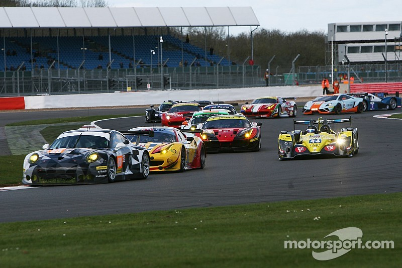 Three weeks to Round 2 of the 2015 ELMS