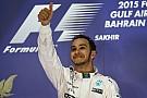 Ningún deportista gana más que Hamilton en Gran Bretaña