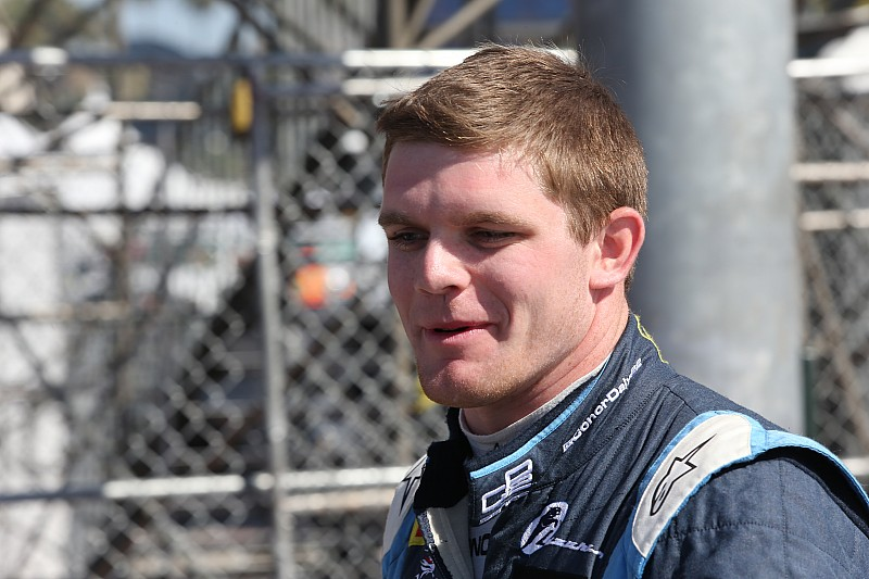 Daly gets Indy 500 seat with Schmidt Peterson Motorsports