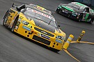Cheever wins in NASCAR Whelen Euro season opener