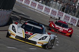 Action Express ready for Mazda Raceway Laguna Seca