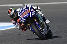 Lorenzo dominates third MotoGP free practice session at Jerez