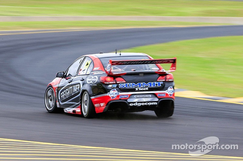 Coulthard slams quick fire officials