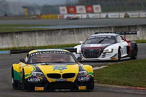 Blancpain GT Series thunder back at Brands Hatch